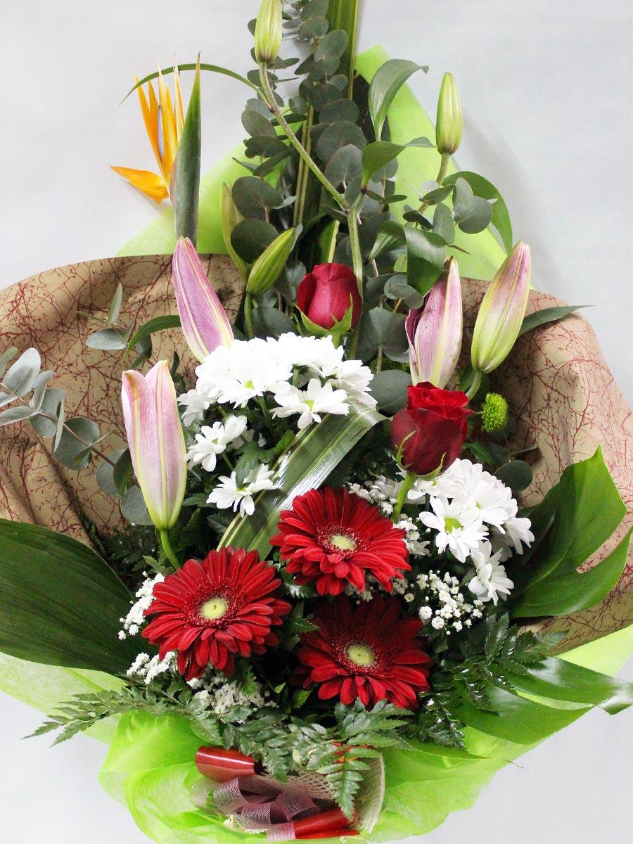 Monte Floral